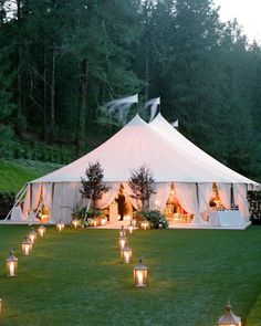 Marquee Wedding, Rustic Wedding, Wedding Tent Lighting, Boho Wedding, Luxury Wedding, Wedding Pins, Glamorous Wedding, Romantic Weddings, Rustic Outside Wedding