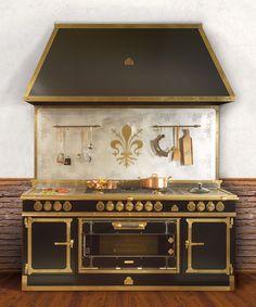 Officine Gullo cucine   kitchen   Pinterest   Kitchens, Professional ...