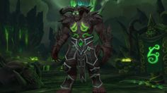 World of Warcraft: Legion Expansion Announcement - Wowhead News