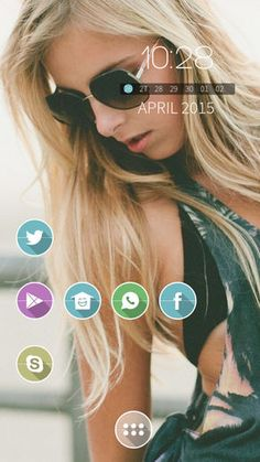 Cool Themes, App Store, Apps, Play, Google, App, Appliques