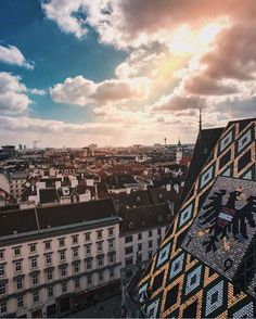 Vienna 🇦🇹 (@vienna_austria) • Instagram photos and videos Vienna Austria, Empire State Building, Travel Ideas, Louvre, Europe, Photo And Video, Videos, Photos, Instagram