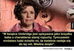 Harry Potter Mems, Harry Potter Facts, Harry Potter Universal, Harry Draco, Draco Malfoy, Polish Memes, Funny Mems, Dad Jokes, Hogwarts