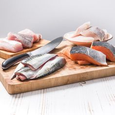 Meat Store, Frozen Seafood, Protein Sources, Health And Wellbeing, Food Styling, Vitamins, Tasty, Healthy Recipes, Homemade