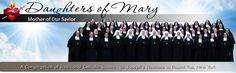 About Us :: Daughters of Mary