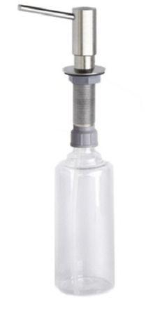 Дозатор Alveus 1065462 хром