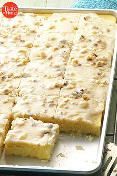 Köstliche Desserts, Summer Desserts, Delicious Desserts, Cupcake Recipes, Baking Recipes, Dessert Recipes, Cupcakes, Cupcake Cakes, Funeral Food