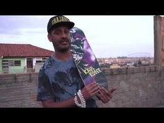Criolo fala sobre a cultura no Grajaú - YouTube