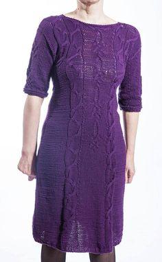 Items similar to Fashion Tubular Dress/hand knitted on Etsy Line Shopping, Fasion, Hand Knitting, Knit Crochet, Short Sleeve Dresses, Shape, Trending Outfits, Fashion Design, Vintage