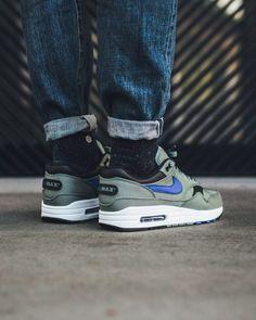 e68ef1829765 NIKE Air Max 1 Premium 93 LOGO by blog.sneakerando.com sneakers sneakernews  StreetStyle Kicks adidas nike vans newbalance puma ADIDAS ASICS CONVERSE  DIADORA ...