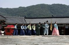 승은 상궁이된 동이♡♡♡Dong Yi(Hangul:동이;hanja:同伊) is a 2010 South Korean historical television drama series, starringHan Hyo-joo,Ji Jin-hee,Lee So-yeonandBae Soo-bin.About the love story betweenKing SukjongandChoi Suk-bin, it aired onMBCfrom 22 March to 12 October 2010 on Mondays and Tuesdays at 21:55 for 60 episodes.