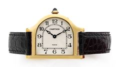 Cartier, Shaping Elegance - The history of Cartier through shaped-watches - Monochrome Watches
