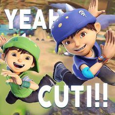 Cartoon Movies, Disney Movies, Super Hiro, Boboiboy Anime, Boboiboy Galaxy, Holiday Mood, 3d Animation, Disney Frozen, Kittens Cutest