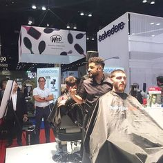 Found this on @babyliss4barbers Go check em Out  Check Out @RogThaBarber100x for 57 Ways to Build a Strong Barber Clientele!  #barberFAM #charlottebarber #barberingchangedmylife #barberos #barbershopconnect2 #nycbarbers #barbereducation #crooksandbarbers #barberscissors #barbershoplife #BarberCommunity #LondonBarbers #barbershears #hairbarber #localbarber #chicagobarbers #barbershopindonesia #sdbarber #floyds99barbershop #BarbersUnited #NBAbarber #barberexpo #barbergirl #NoLaBarbers…