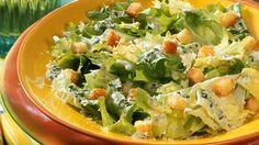 Caesar´s Salat mit Sardellen