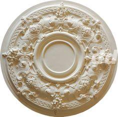 Virginia Ceiling Rose 745mm £60 Decorating Direct