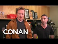 On a recent episode ofConan, host Conan O'Brien took his associate producer Jordan Schlansky to Intelligentsia Coffee for a coffee tasting after Schlansky bought an unauthorized espresso machine f...