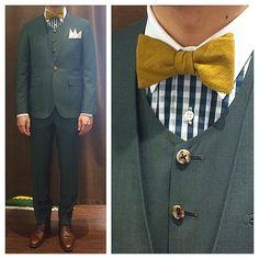 新郎衣装|タキシードではなくカジュアルな結婚式スタイル : 結婚式の新郎衣装に関するお話|カジュアルウェディングまとめ