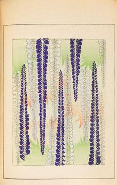 Pantone has released their color of the year, Ultra Violet – a great excuse to post some violet collections! Learn about the importance purple played in changing history in our online exhibition,...