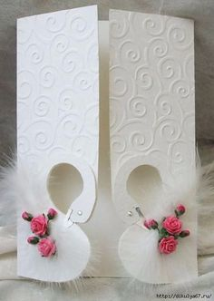 Very nice Weddingcard Inspiration
