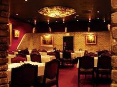 This is the room we had dinner in for my 33rd bday this summer at Bern's Steakhouse, Tampa!