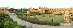 Weddings in Fort Rajwada Jaisalmer, Care For All, Tour Operator, India Travel, Sidewalk, Tours, Places, Farm House, Weddings