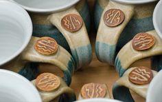 Copper Red Glaze Joel Cherrico Pottery 2015 - 2016 http://profotolib.com/picture.php?/13244/category/494