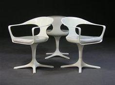 K. Schäfer chair