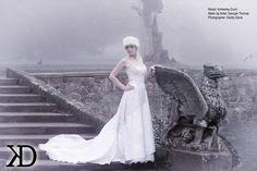 georginathomasmua.tumblr.com/  Ice Queen published in KEEL MAGAZINE Vol3