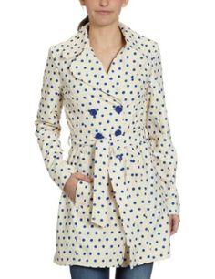VERO MODA Damen Trench Coat, 10079934 Top Angebote « Trenchcoat Damen