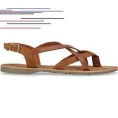 Reduced women's sandals – Holidays