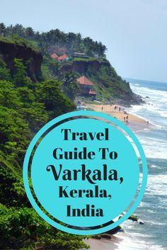Travel Guide To Varkala in Kerala, India