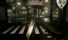 NEW FINAL Fantasy 7 Remake release news could be announced this week, while Square Enix looks to launch new games on the Nintendo Switch.