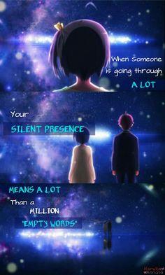 Anime Quotes~ : Photo