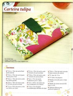 guia do atelie patchwork 14 - Jozinha Patch - Álbuns da web do Picasa