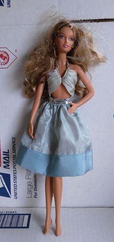 Barbie Model Muse on Location South Beach Blonde Highlights Lara 027084293272 | eBay