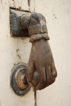 doors love these knobs , i want them for my french doors/shutters(notitle) Door Knocker, Malta old doors love these knobs , i want them for my french doors/shutters(notitle) Door Knocker, Malta Door Knobs And Knockers, Knobs And Handles, Door Handles, Cool Doors, Unique Doors, Deco Originale, Door Accessories, Knock Knock, French Antiques