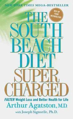 Five years ago, with the publication of The South Beach Diet , renowned Miami cardiologist Dr. Arthur Agatston set out to change the way America eats. Now he has an even more ambitious goal: to change