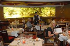 Karibu Restaurant ~ South African Dining ~ Cape Town Waterfront RSA ~ V&a Waterfront, Cape Town, Restaurant, Dining, Food, Diner Restaurant, Restaurants