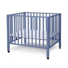 parc bébé, bleu, blue, baby, cadeau de naissance, cadeau bébé, nanelle