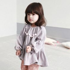Soft Early Blouse