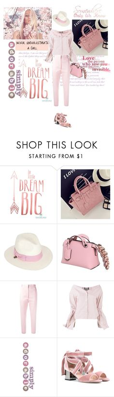 """""""Sin título #855"""" by carypil ❤ liked on Polyvore featuring Lamia, Alex, Fendi, Haider Ackermann, Jacquemus, Market, Valentino, Charlotte Russe, men's fashion and menswear"""