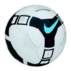 Nike soccer ball.