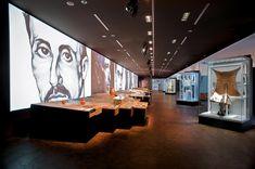 MUSEUM OF MEMORY OF ANDALUSIA.