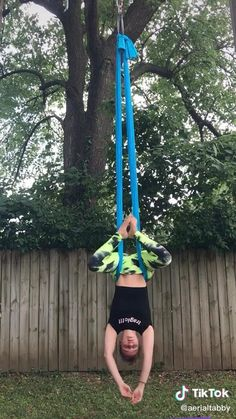 Aerial Hammock, Aerial Hoop, Aerial Arts, Aerial Acrobatics, Aerial Dance, Aerial Silks, Gymnastics Tricks, Gymnastics Workout, Dance Choreography Videos