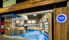 Bluebag restaurant Interior Design by Zwei Interiors Architecture, Melbourne7