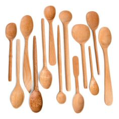 Baker's Wooden Spoons - Waiting On Martha