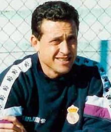 Jorge AlbertoValdano Castellano