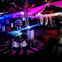 Corporate year end functions at it's best #thebladeshotel #wemakeithappen