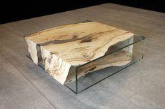 MoD Design Guru - Thinking-Outside-the-Box Design: Designer Spotlight Part 1: John Houshmand's reclaimed furniture design