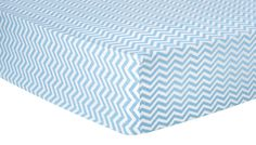 http://www.toysonlineusa.com/category/flannel-crib-sheet/ Chevron Deluxe Flannel Fitted Crib Sheet